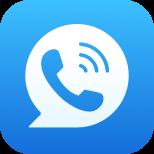 Telos - Free Phone Calls, Texts & Walkie Talkie, PTT